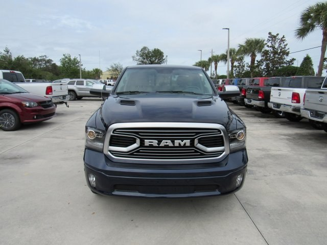 2018 Ram 1500 Crew Cab 4x4,  Pickup #C18-256 - photo 4