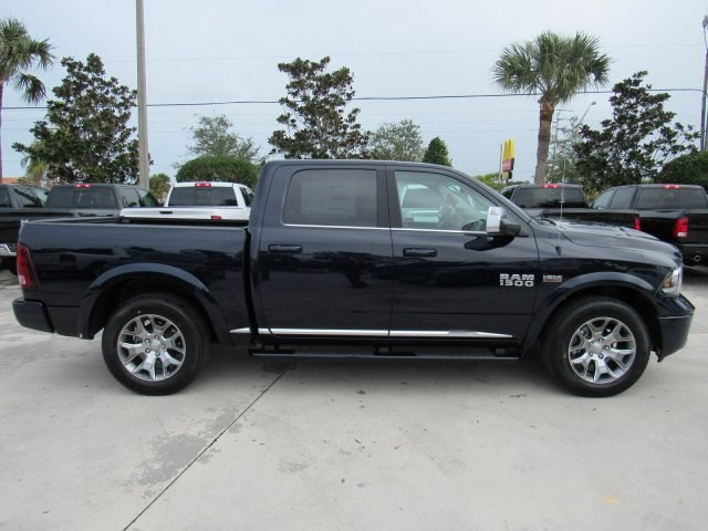 2018 Ram 1500 Crew Cab 4x4,  Pickup #C18-256 - photo 6