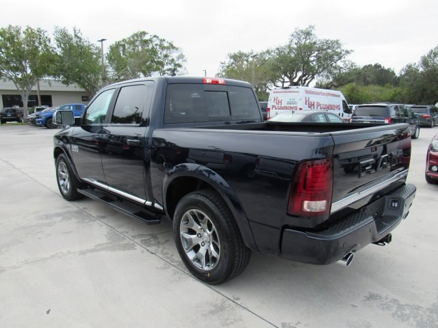 2018 Ram 1500 Crew Cab 4x4,  Pickup #C18-256 - photo 2
