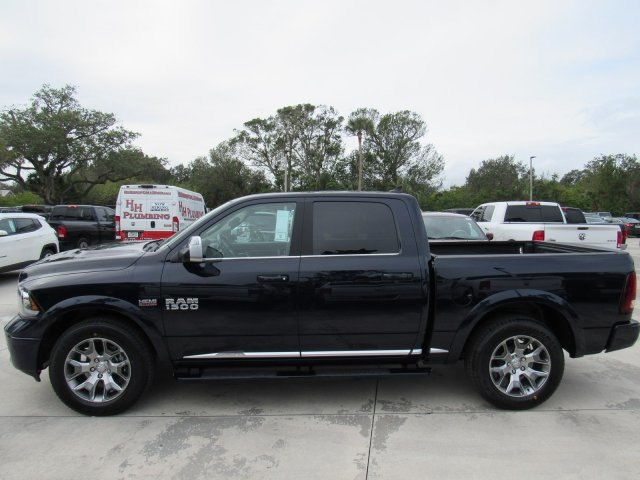 2018 Ram 1500 Crew Cab 4x4,  Pickup #C18-256 - photo 9