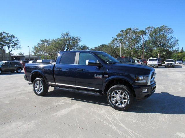 2018 Ram 2500 Crew Cab 4x4,  Pickup #C18-297 - photo 3