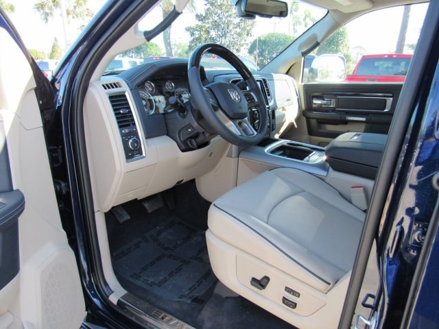 2018 Ram 2500 Crew Cab 4x4,  Pickup #C18-297 - photo 13