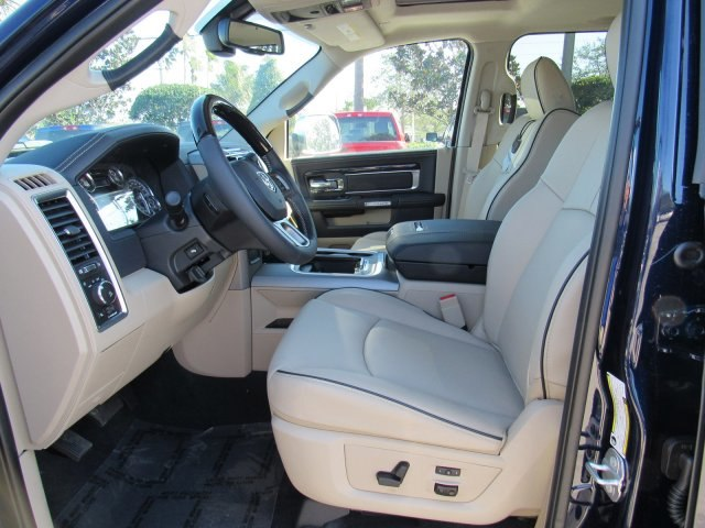 2018 Ram 2500 Crew Cab 4x4,  Pickup #C18-297 - photo 14