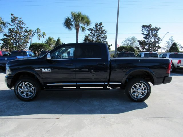 2018 Ram 2500 Crew Cab 4x4,  Pickup #C18-297 - photo 9