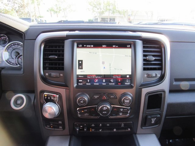2018 Ram 1500 Crew Cab 4x4,  Pickup #C18-299 - photo 16