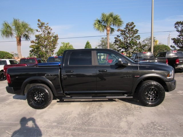2018 Ram 1500 Crew Cab 4x4,  Pickup #C18-299 - photo 6