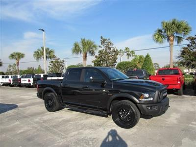 2018 Ram 1500 Crew Cab 4x4,  Pickup #C18-299 - photo 3