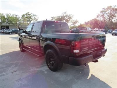 2018 Ram 1500 Crew Cab 4x4,  Pickup #C18-299 - photo 2