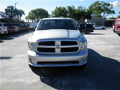 2018 Ram 1500 Crew Cab 4x4,  Pickup #C18407 - photo 4