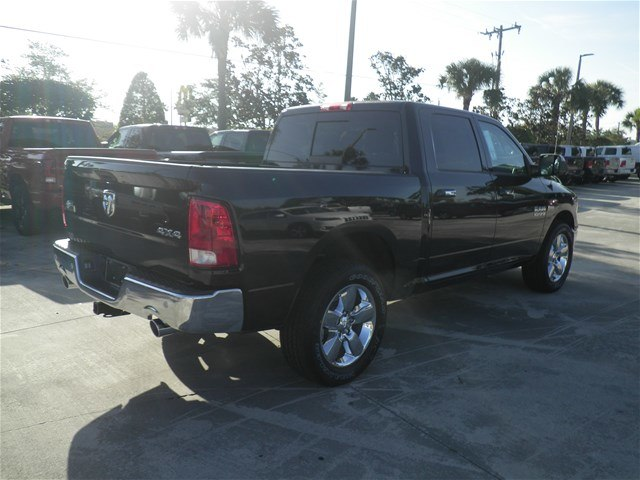 2018 Ram 1500 Crew Cab 4x4,  Pickup #C18409 - photo 7