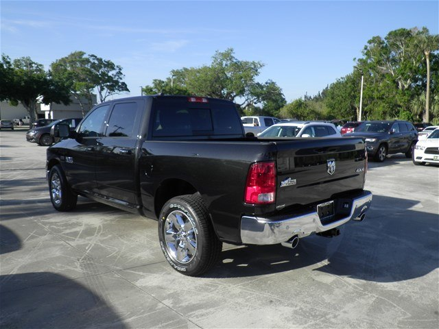 2018 Ram 1500 Crew Cab 4x4,  Pickup #C18409 - photo 2