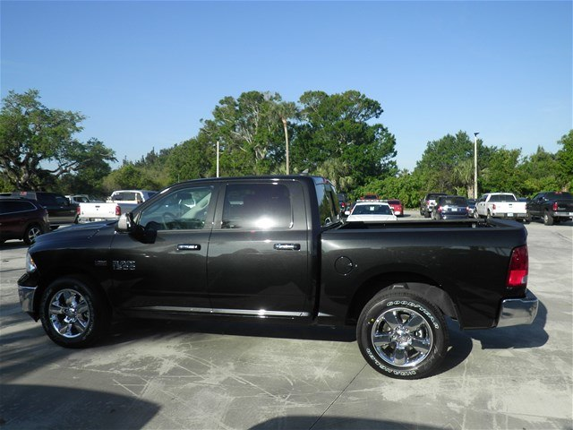 2018 Ram 1500 Crew Cab 4x4,  Pickup #C18409 - photo 9