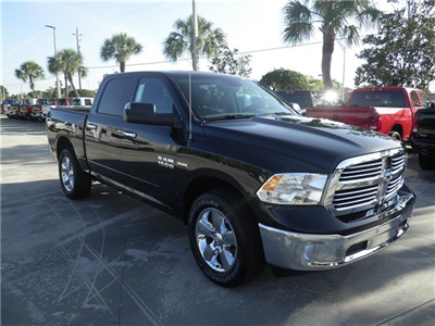 2018 Ram 1500 Crew Cab 4x4,  Pickup #C18409 - photo 5