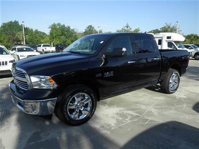 2018 Ram 1500 Crew Cab 4x4,  Pickup #C18409 - photo 1