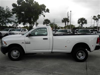 2018 Ram 3500 Regular Cab DRW 4x2,  Pickup #C18443 - photo 10