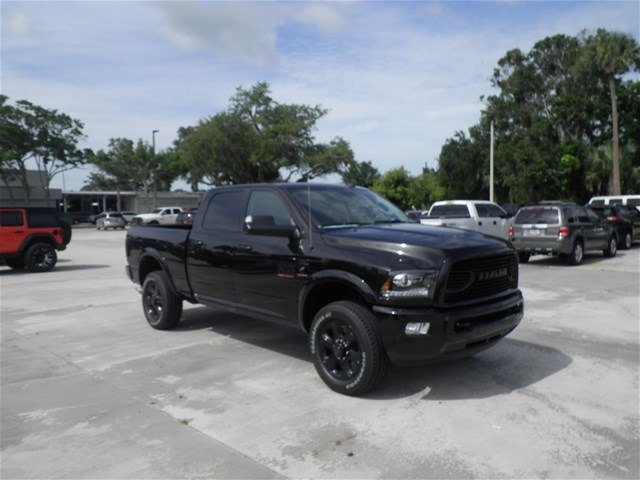 2018 Ram 3500 Crew Cab 4x4,  Pickup #C18593 - photo 3