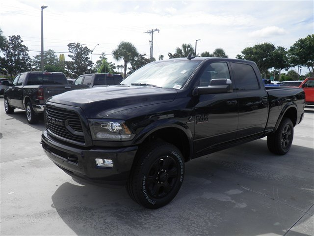 2018 Ram 3500 Crew Cab 4x4,  Pickup #C18593 - photo 1