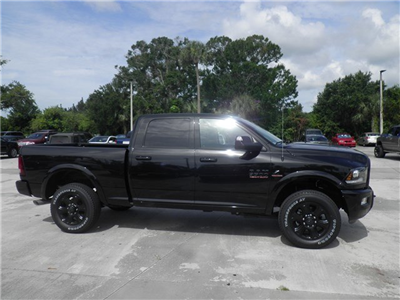 2018 Ram 3500 Crew Cab 4x4,  Pickup #C18593 - photo 6