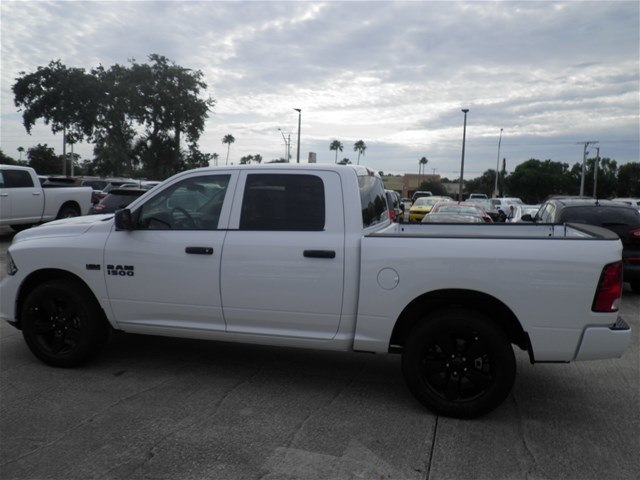 2018 Ram 1500 Crew Cab 4x2,  Pickup #C18632 - photo 9