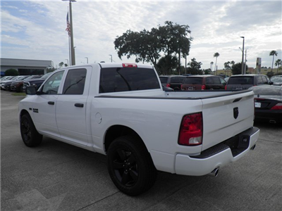 2018 Ram 1500 Crew Cab 4x2,  Pickup #C18632 - photo 2