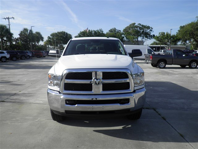 2018 Ram 2500 Crew Cab 4x4,  Pickup #C18646 - photo 4