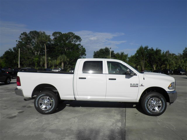 2018 Ram 2500 Crew Cab 4x4,  Pickup #C18646 - photo 6
