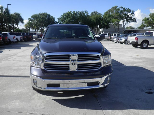 2018 Ram 1500 Crew Cab 4x2,  Pickup #C18652 - photo 4