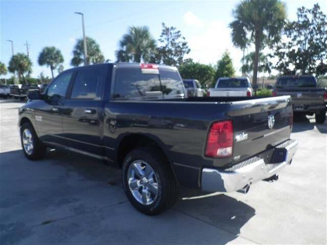 2018 Ram 1500 Crew Cab 4x2,  Pickup #C18652 - photo 2