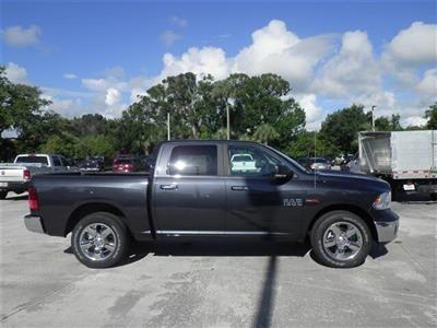 2018 Ram 1500 Crew Cab 4x2,  Pickup #C18652 - photo 6