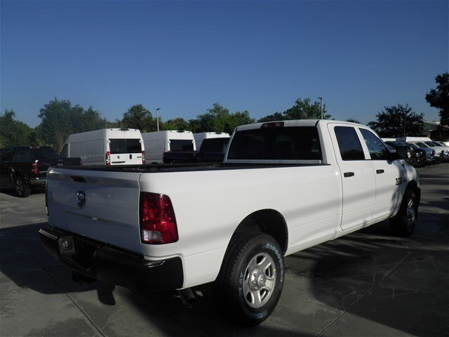 2018 Ram 2500 Crew Cab 4x2,  Pickup #C18682 - photo 2