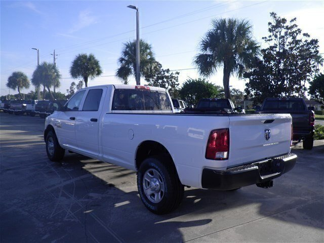 2018 Ram 2500 Crew Cab 4x2,  Pickup #C18682 - photo 4