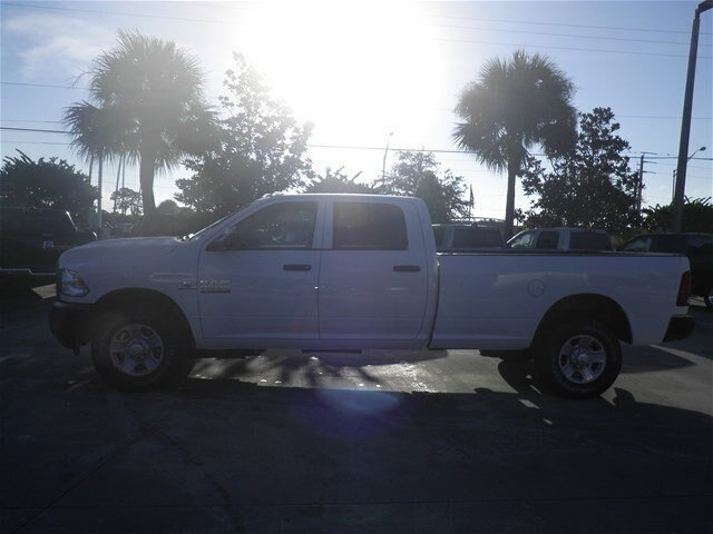 2018 Ram 2500 Crew Cab 4x2,  Pickup #C18682 - photo 10
