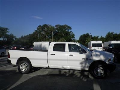 2018 Ram 2500 Crew Cab 4x2,  Pickup #C18682 - photo 7
