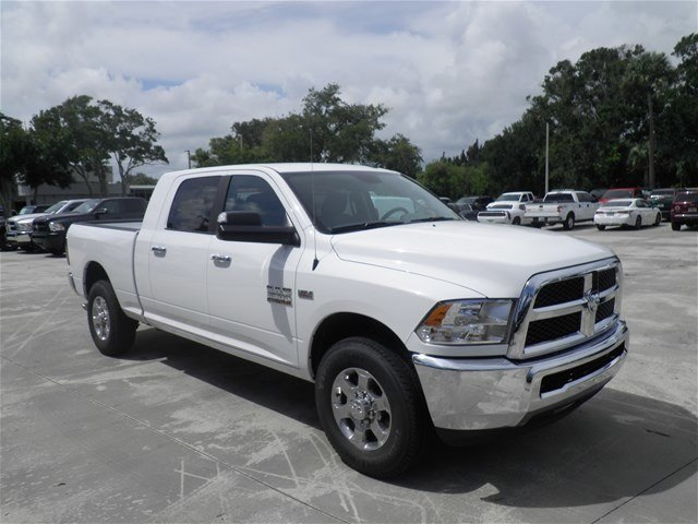 2018 Ram 2500 Mega Cab 4x2,  Pickup #C18708 - photo 5