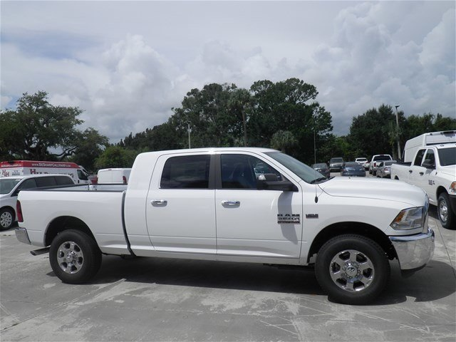 2018 Ram 2500 Mega Cab 4x2,  Pickup #C18708 - photo 6