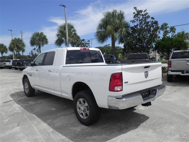 2018 Ram 2500 Mega Cab 4x2,  Pickup #C18708 - photo 2