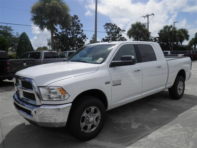 2018 Ram 2500 Mega Cab 4x2,  Pickup #C18708 - photo 1