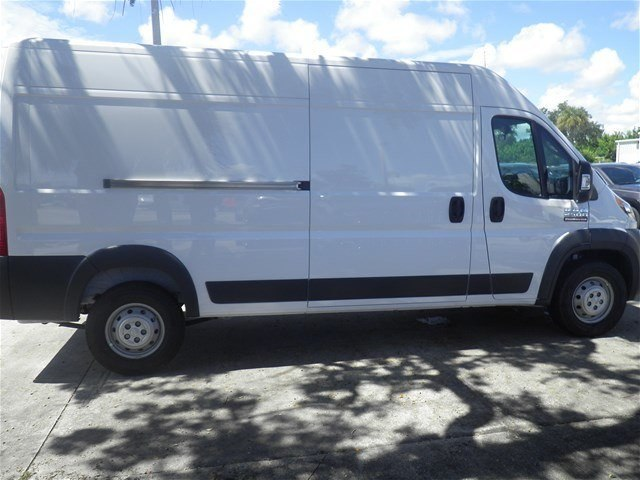 2018 ProMaster 2500 High Roof FWD,  Empty Cargo Van #C18732 - photo 12
