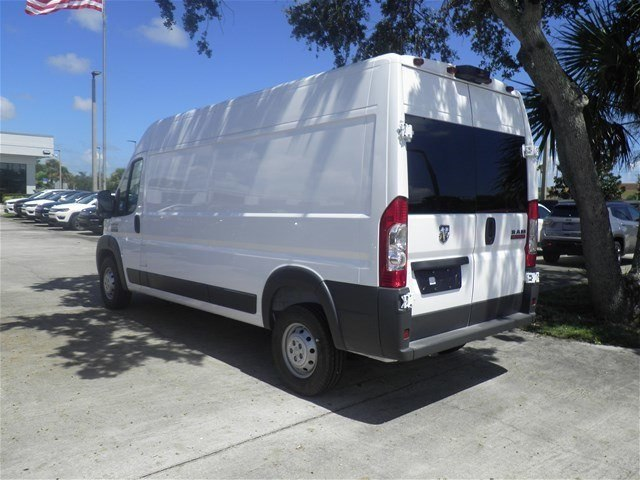 2018 ProMaster 2500 High Roof FWD,  Empty Cargo Van #C18732 - photo 16