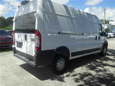 2018 ProMaster 2500 High Roof FWD,  Empty Cargo Van #C18732 - photo 13