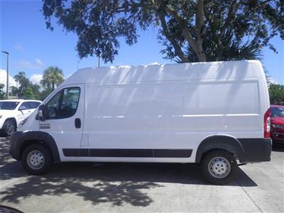 2018 ProMaster 2500 High Roof FWD,  Empty Cargo Van #C18732 - photo 17