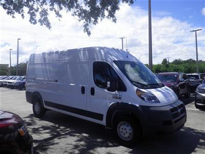2018 ProMaster 2500 High Roof FWD,  Empty Cargo Van #C18732 - photo 4