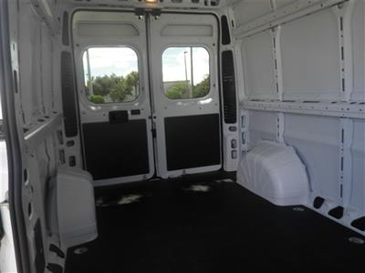 2018 ProMaster 2500 High Roof FWD,  Empty Cargo Van #C18732 - photo 9