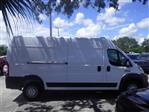 2018 ProMaster 2500 High Roof FWD,  Empty Cargo Van #C18732 - photo 11
