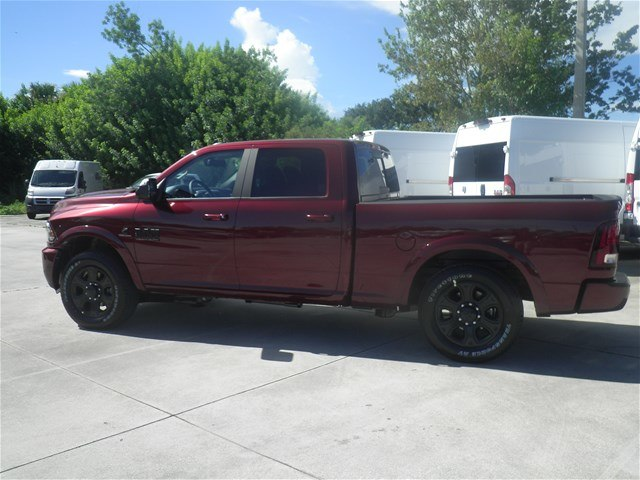 2018 Ram 2500 Crew Cab 4x2,  Pickup #C18738 - photo 13