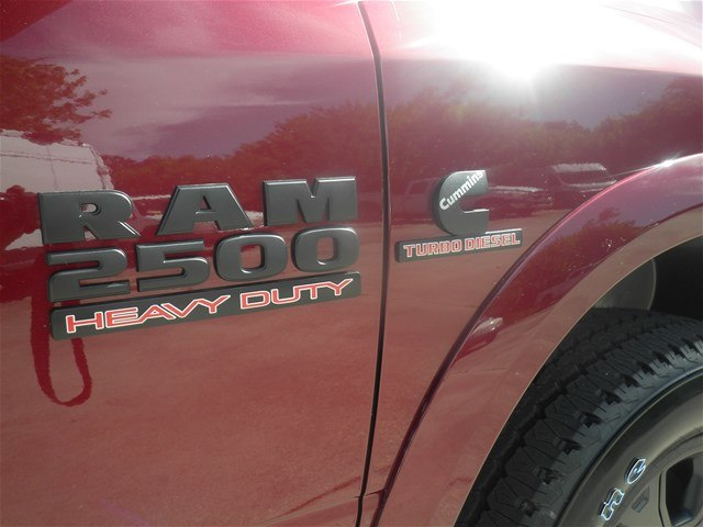 2018 Ram 2500 Crew Cab 4x2,  Pickup #C18738 - photo 6