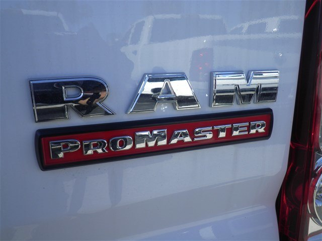 2018 ProMaster 2500 High Roof FWD,  Empty Cargo Van #C18788 - photo 10