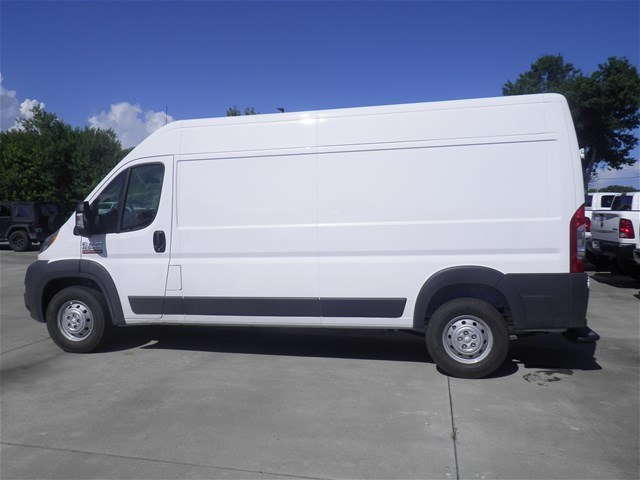 2018 ProMaster 2500 High Roof FWD,  Empty Cargo Van #C18788 - photo 13