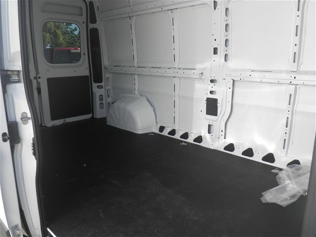2018 ProMaster 2500 High Roof FWD,  Empty Cargo Van #C18788 - photo 2