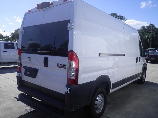 2018 ProMaster 2500 High Roof FWD,  Empty Cargo Van #C18788 - photo 8